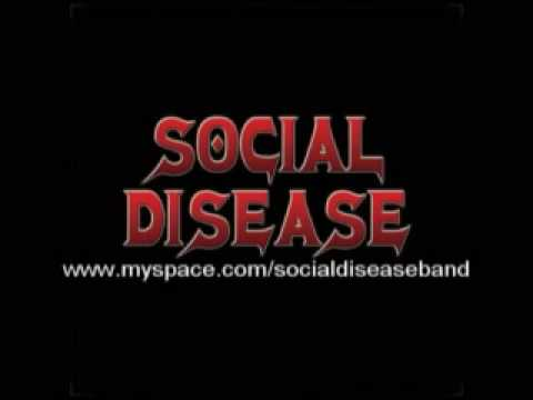 Social Disease: Bodog BATTLE Promo