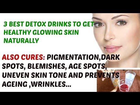 Die Pigmentation der Haut auf dem Fuss