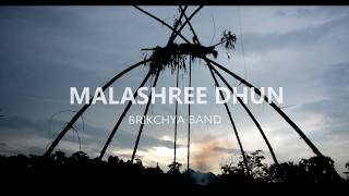 Malashree Dhun || Dashain Dhun || By BRIKCHYA BAND