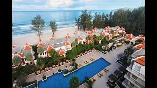 Movenpick Bang Tao | Steps to the White Sands of Bang Tao from this Three Bedroom Luxury Condo for Sale