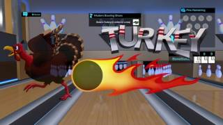Four Kings Casino & Slots: BOWLING a TURKEY [Gameplay & Commentary]