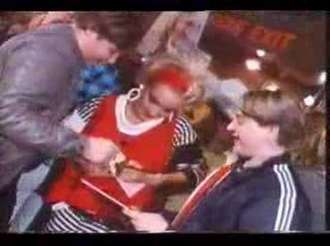 Bucks Fizz - Golden Days (Promo Video)
