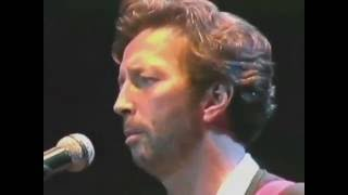 Eric Clapton - Same Old Blues (Live 1988) (Promo Only)