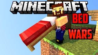 КРОВАТЬ НЕ НУЖНА! - Minecraft Bed Wars (Mini-Game)