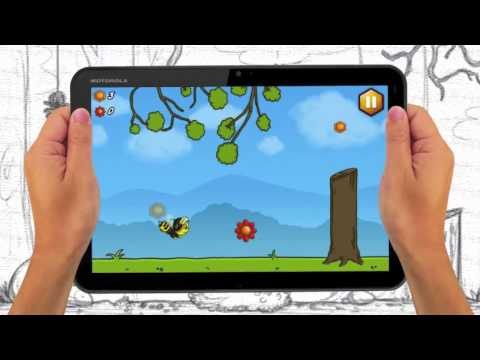 Video of Bee Avenger HD FREE