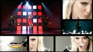 Каскада, Cascada - Pyromania Live (RTL II Big Brother die Entscheidung 27-04-2010)