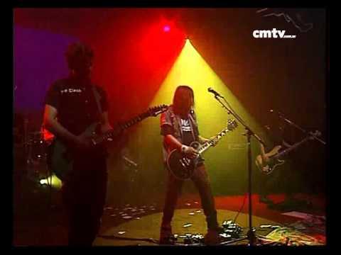 El Otro Yo video Viaje de luz - CM Vivo 2005