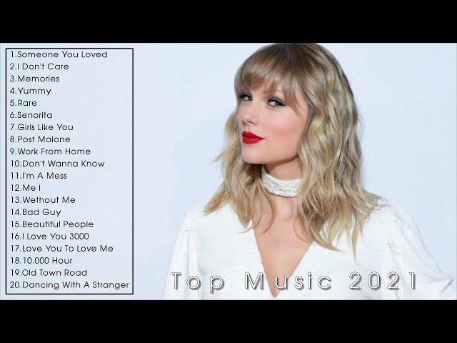 korean songs 2021