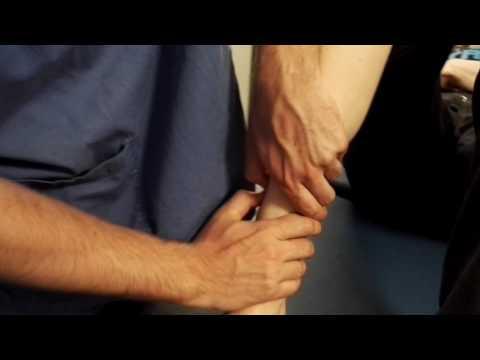 Colonna vertebrale ernia ginnastica colonna cervicale