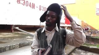 Umuvugabutumwa w'i Kigali
