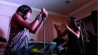 "LeToya Luckett ""Life, L♥ve & Music"" - Webisode 4"