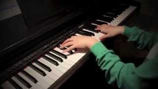 THOSE YEARS (You Are The Apple Of My Eye's OST) - PIANO