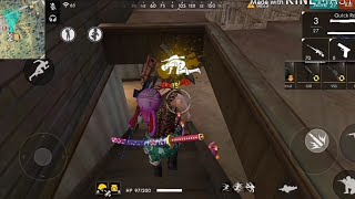 m1040 & mp40 Video m1040 headshot kill free fire game play online