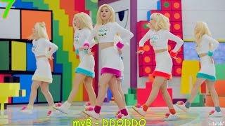 TOP 25 NEW KOREAN SONGS OF NOVEMBER 2015