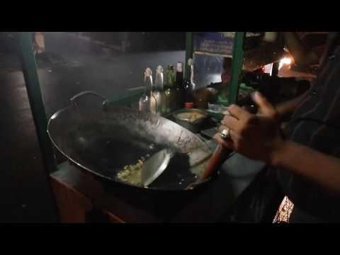 Video Nasi Goreng Pak Min (Tamansari Persada Raya Golf)