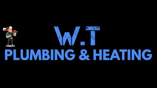 WT Plumbing & Heating Ltd