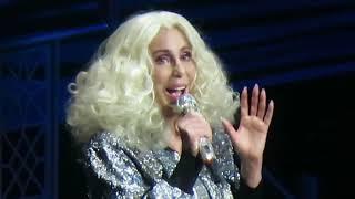 Cher   Fernando (Nov 7, 2018   MGM Park Theater, Las Vegas NV)