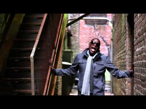 "Y U Gotta Go There [Extended Visual Mix] by Marcus George (Prod. Tyshaon ""Primacy"" Wyatt)"