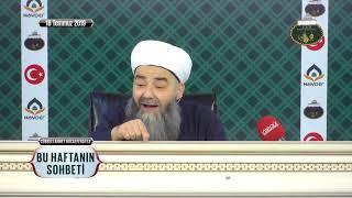 Şimdi Câmilerde Bir Moda Çıkmış; Muhammed İsmini Allah İsminin Karşısına Koymayıp Aşağısına Koyuyorlar