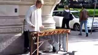 Xylofon v Helsinkach