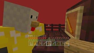 Minecraft Xbox - Sky Den - Dancing Blaze Rod (16)