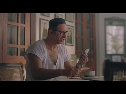 Amazon TVC Ad