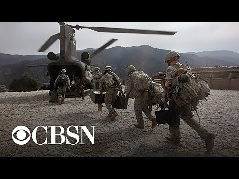 U.S. officials misled public about Afghanistan war, report says