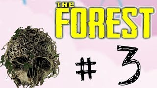 """THE FOREST - EPISODE 3 - """"OUR FIRST CAMP"""""""