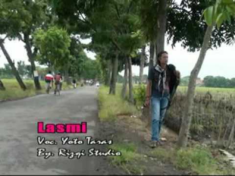 Video Lasmi lagu daerah Pemalang
