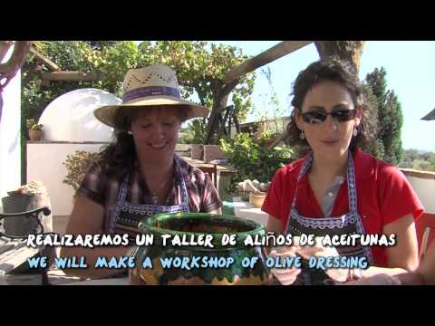 Agroturismo en Sierra de las Nieves