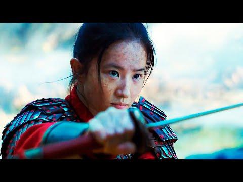 «Мулан» (2020) — трейлер фильма