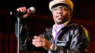 Anthony Hamilton - Comin' From Where I'm From (Live in Atlanta) Part 2