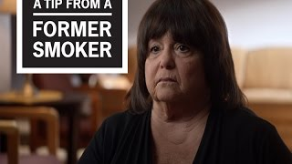 CDC: Tips From Former Smokers - Marlene K.'s Vision Loss