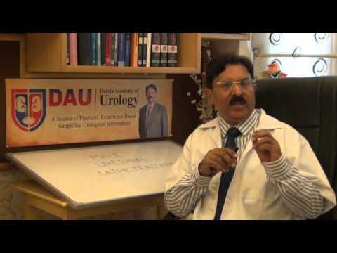 Male Urethral Catheterization Indications and Contraindications