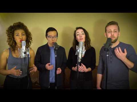 Smile- a cappella