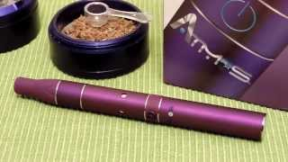 Atmos Raw Vaporizer Review