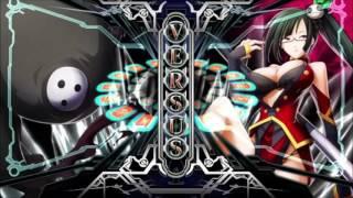 BlazBlue: Chrono Phantasma OST - Weak Executioner II