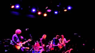 The Church - Operetta - Bowery Ballroom NYC - 3/13/15 Live Concert