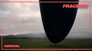 Arrival ilk Fragman