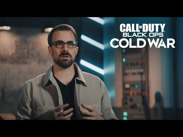 Call Of Duty Cold War Zombies Adds Loadouts And Makes Dlc Free Pcgamesn