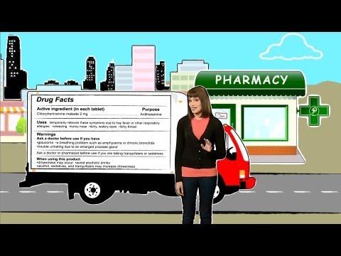 Ce medicamente ajută la viermi