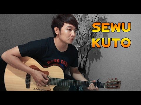 (Didi Kempot) Sewu Kutho - Nathan Fingerstyle | Guitar Cover Mp3