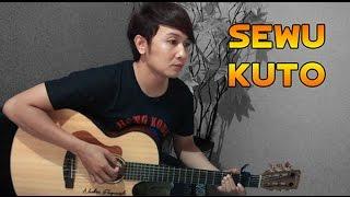 (Didi Kempot) Sewu Kutho - Nathan Fingerstyle | Guitar Cover