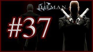 Hitman Blood Money Walkthrough - Part 37 -  Requiem (Pt.1)