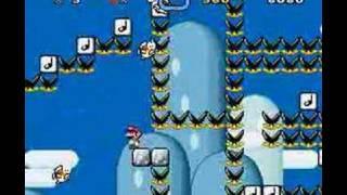 "S2 RHR02: Cousinoer5's ""Mario's Masochistic Mission"" Part 01"