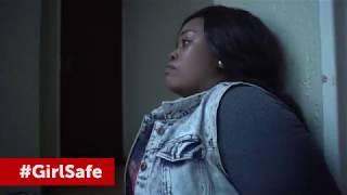 #GirlSafe – Group 3: #SpeakOutOrItWontChange