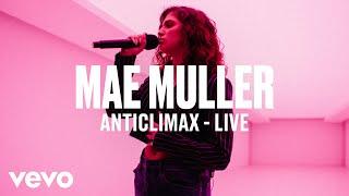Mae Muller   Anticlimax (Live) | Vevo DSCVR
