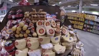 日々きろく🇧🇷サンパウロスーパーに買い物ComprasnoSupermercadoemSãoPaulo