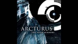 Arcturus - Nightmare Heaven - The Sham Mirrors (2002)