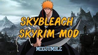 Skyrim Skybleach Mod